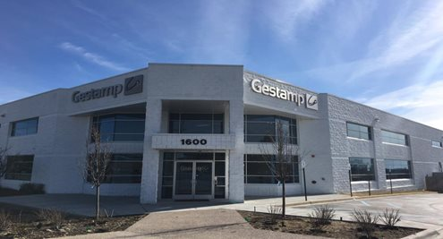 Gestamp R&D North America