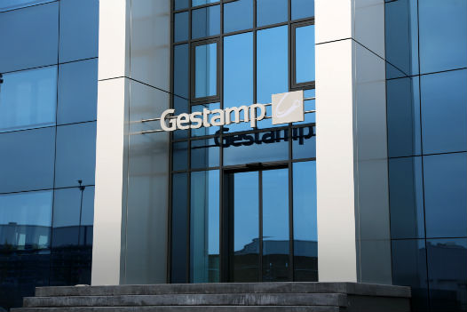 Gestamp recorded revenues of €4,131m in H1 2017