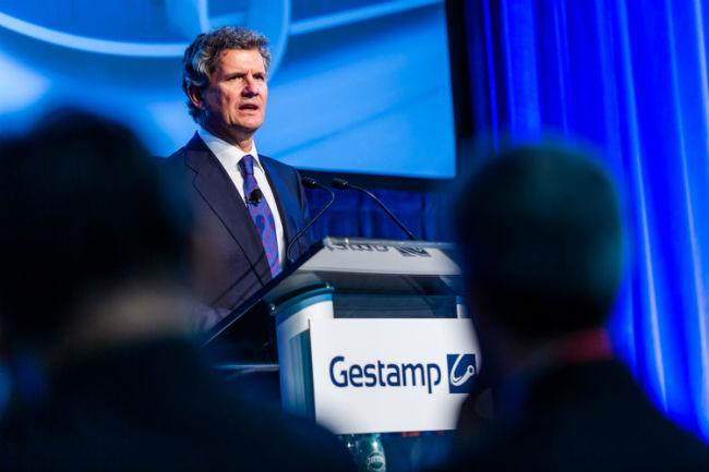 Gestamp opens a new R&d Center in the US.